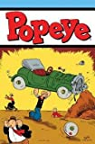 Popeye Volume 1 (Paperback)--by Roger Langridge [2013 Edition]