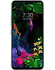 LG G8 ThinQ - 128 GB - Black | T-Mobile Locked CDMA/GSM (Black) (Renewed) photo