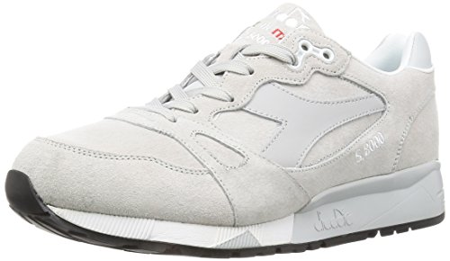 Made Grey Diadora S8000 Italy - In Rock