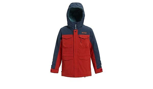 2f633e75710d Burton Boys Covert Jacket