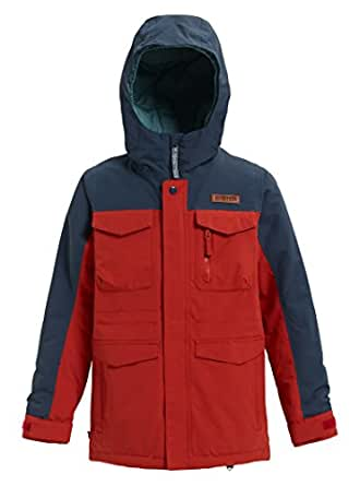 4b2ddd7e3526 Amazon.com   Burton Kids   Baby Covert Jacket   Clothing