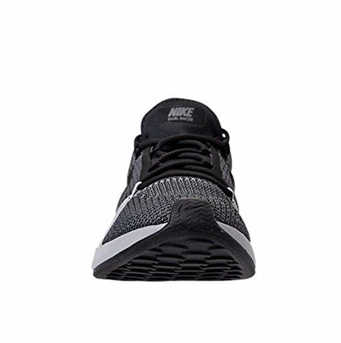 Duel Racer Dark Grey Sneaker Black Grey Wolf NIKE Men's 1dwxZ45q1