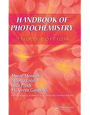 Handbook of Photochemistry