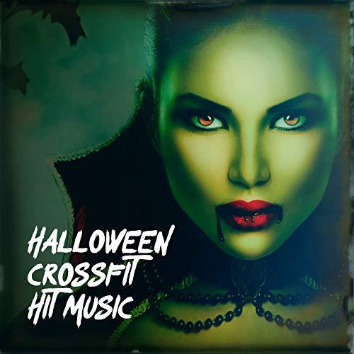 Halloween Crossfit Hit Music
