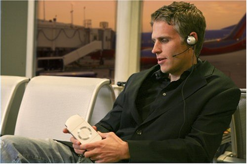 PSP Headset with Remote Control