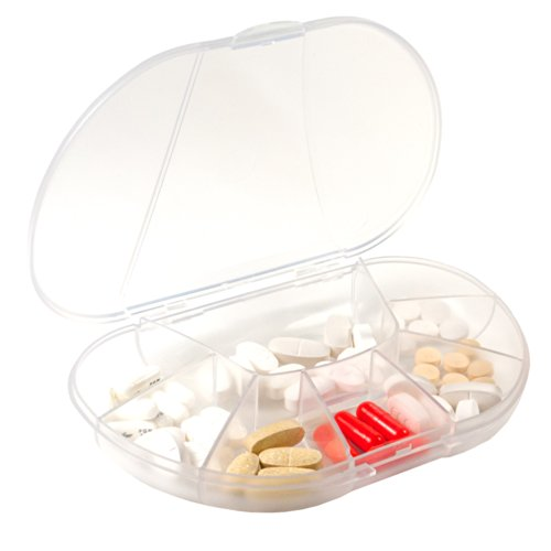 Large Travel Compartment Holds Actual product image