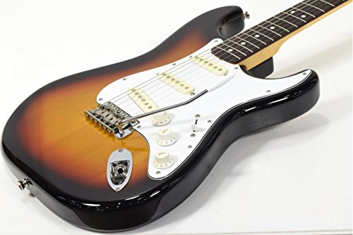 FENDER JAPAN ST-STD HSH