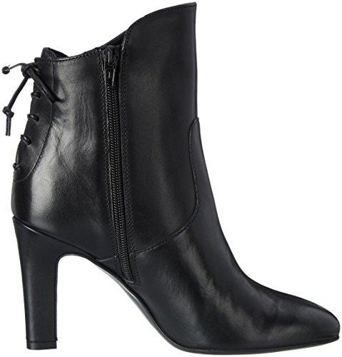 Tamaris Damen 25014 Stiefel Schwarz (Black)