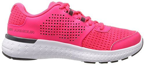 W Rn Chaussures Rose Micro Femme Under Fuel De Armour Ua penta Running Pink G qf0PYEw