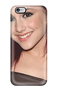 Forever Collectibles Ariana Ariana Grande Celebrity YY-ONE Fashion Favim Com4387358 Hard Snap-on Iphone 6 Plus Case