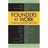 Founders at Work: Stories of Startup's Early Days (Paperback) - Common