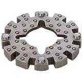 Silverline 646651 Adaptateur pour outil multifonction 10,8 V 28 x 3 mm