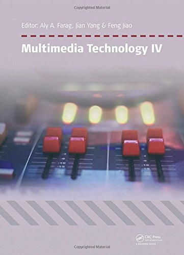 Multimedia Technology IV: Proceedings of the 4th International Conference on Multimedia Technology, Sydney, Australia, 28-30 March 2015 by CRC Press