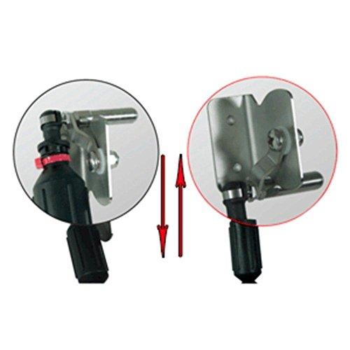 Trim Plate Retractor - Nauticus PR500 Trim Plate Retractor Kit And Protroller Kit consumer electronics
