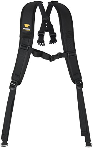 Mountainsmith Strappette Shoulder Straps (Waist Strap Cinch)