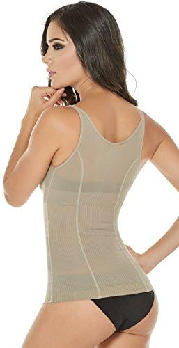 Fat Ref Costume (Body Shaper for women Fajas Colombianas Skin Care Shaper Breast Enhance)