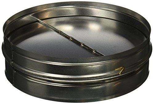 Fantech 9800012 RSK-10 Backdraft Damper, 10