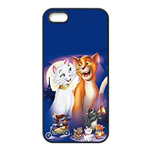 The Aristocats Case Cover For iPhone 5S Case