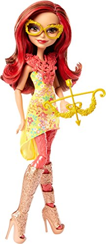 Ever After High Archery Rosabella Doll (Happily Ever After High Dolls)