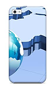 Alison Marvin Feil's Shop Anti-scratch And Shatterproof Other Phone Case For Iphone 5c/ High Quality Tpu Case