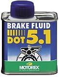 Motorex DOT 5.1 Brake Fluid 250 ml. 171-805-025