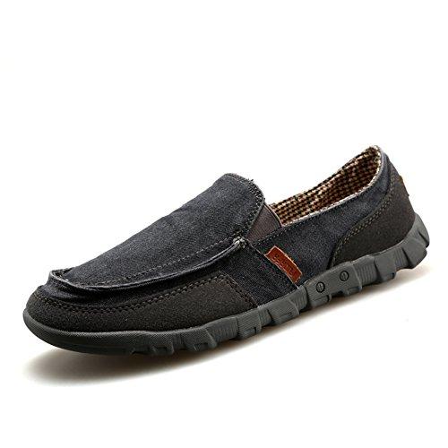 Verano, calzado cómodo y antideslizante de conducción/Zapatillas casuales de la moda de pie C