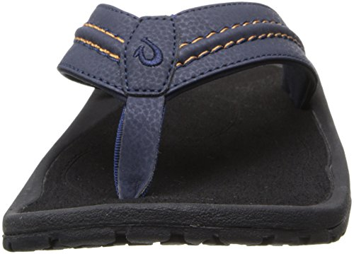 Women's Naot Black Kayla Sandal Trench Blue Wedge zzgwRqdrn
