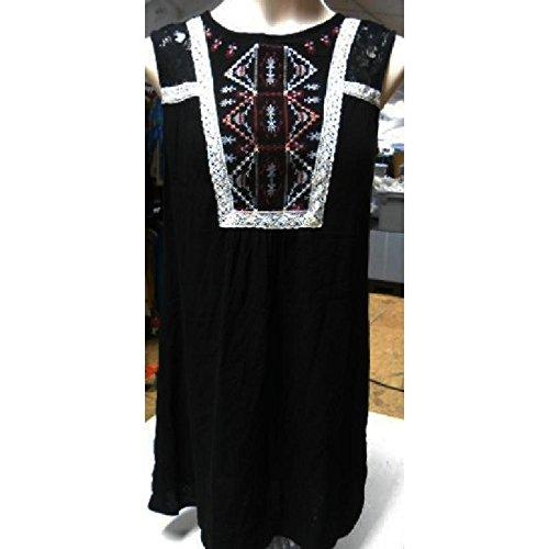 Xhilaration Sleeveless Dress - 8