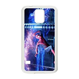 Cool Spider-Man Cell Phone Case for Samsung Galaxy S5