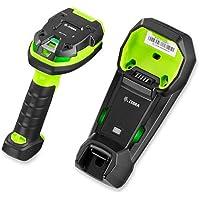 Zebra / Motorola DS3678-SR Barcode Scanner with Cradle - Standard Range 2D Imager - DS3678-SR0F003VZWW