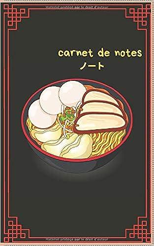 Notes japonaises