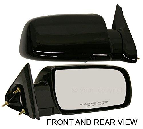 02 Manual Side Mirror - 1
