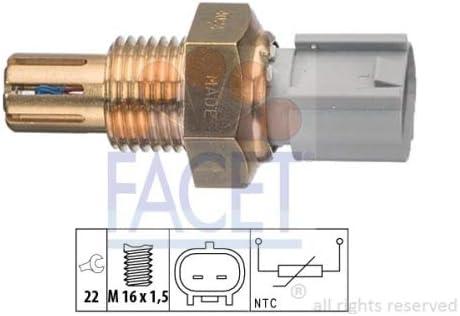 Ansauglufttemperatur Facet 10.4024 Sensor
