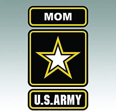 Army Wife Sticker Die Cut Decal Self Adhesive Vinyl Ranger U.S US U S