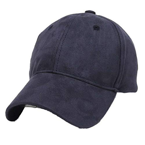- QBQCBB Hip-Hop Baseball Cap Outdoors Flat Snapback Hat (Purple)