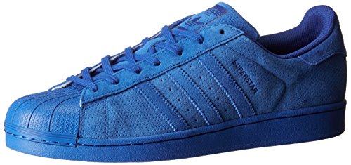 Adidas Originals Superstar Rt zapatos, equipo azul / equipo azul / equipo azul, 4,5 M con nosotros Equipment Blue/Equipment Blue/Equipment Blue