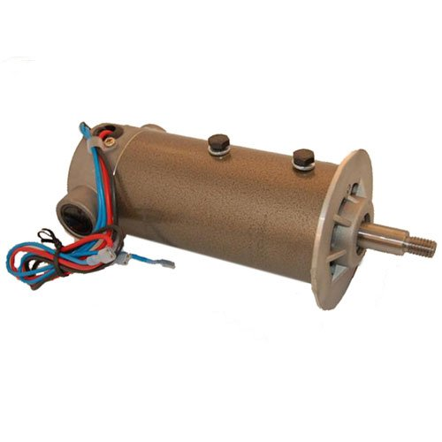 Treadmill Doctor Drive Motor for Epic View 550 Model Number EPTL097080