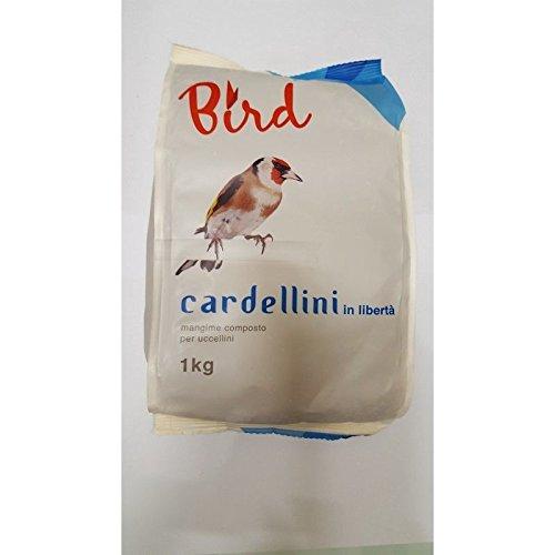 Aliment pour cardellini Bird cardellini Agria 1kg