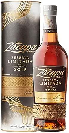 RESERVA LIMITADA 2019 70 CL EN ASTUCCIO: Amazon.es ...
