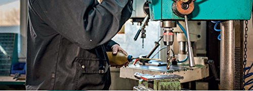 9mm 10 Pcs 212809 Drill Bit0990 of Stainless Steel//Cobalt//Hss 3