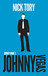 Johnny Vegas (Johnny Book Book 2)