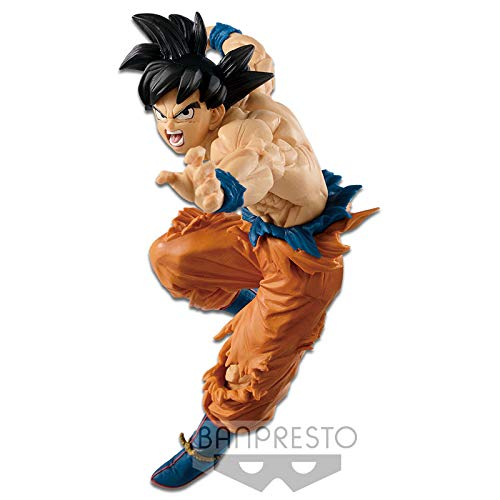 Banpresto Dragonball Super Tag Fighters-Son Goku-
