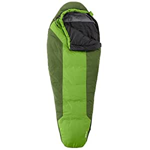 Lamina 35 Sleeping Bag - LONGRH - CYPRESS