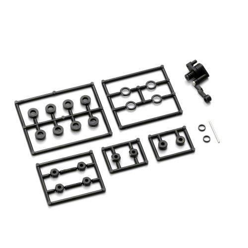 - Minute AWD servo saver assembly MD007 by Kyosho