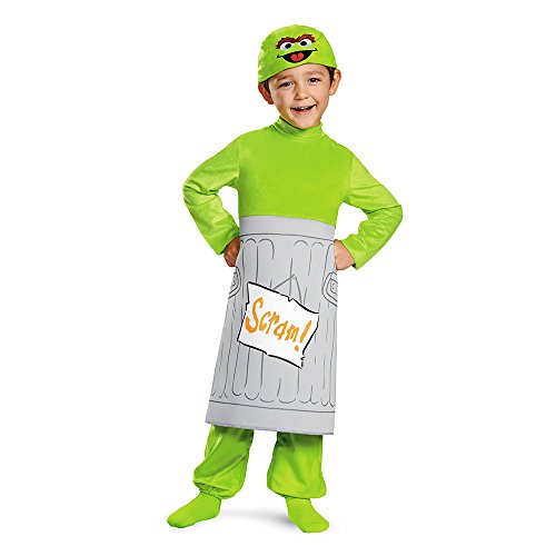 Oscar Toddler Costume, Small