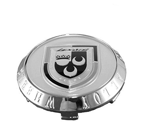 Lexani Wheels Custom Center Cap Chrome (Set of 1) # C-189 C-245-1 S706-28