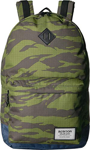 Burton Unisex Kettle Pack Keef Tiger Ripstop Print One ()