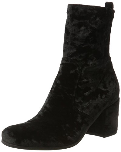 und WoMen Kiko Kennel Black Boots Schmenger 350 Black AZfHqxHd