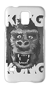 King Kong 1933 Samsung Galaxy S5 Plastic Case