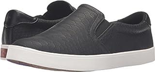 Dr. Scholl's Shoes Women's Madison Fashion Sneaker, Black Python, 9 M US (B01F64C3UY) | Amazon price tracker / tracking, Amazon price history charts, Amazon price watches, Amazon price drop alerts